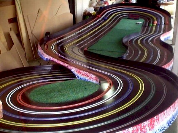 Parma Womp Womp Slot Cars For Sale