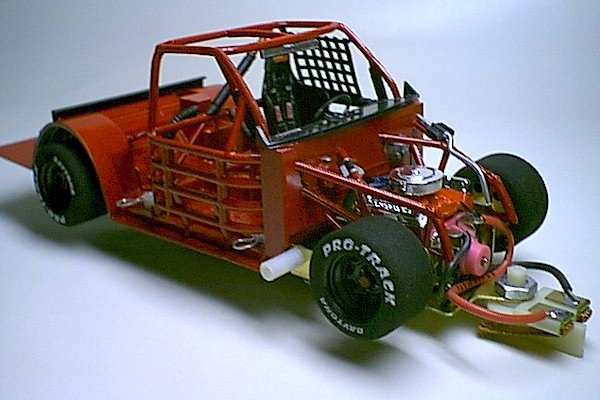Pro Track 2 Slot Car Illustrated Forum
